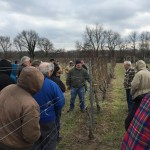 Pruning Workshop 2018