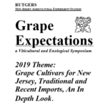 Grape Expectations Symposium 2019